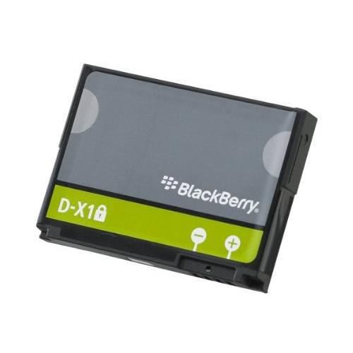 Accu Blackberry DX1