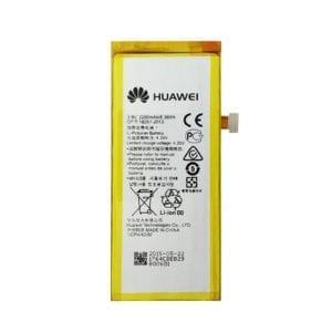 Accu Huawei HB3742A0EZC