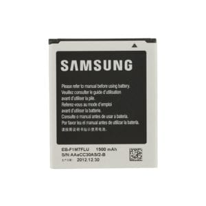 Accu Samsung AB463446BU E1190