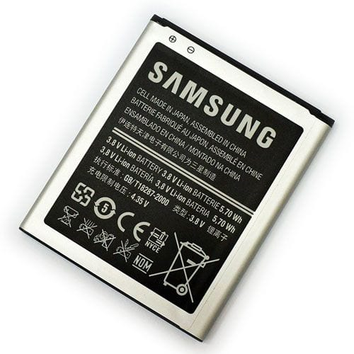 Accu Samsung AB553446BU B2100