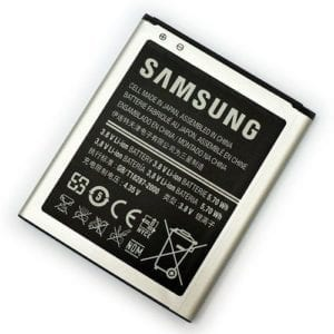 Accu Samsung AB653850CU i8000
