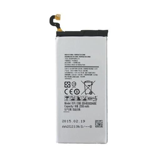 Accu Samsung G925 EB-BG925ABE
