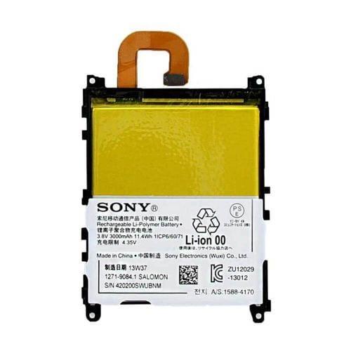 Accu Sony Z2 LIS1543ERPC