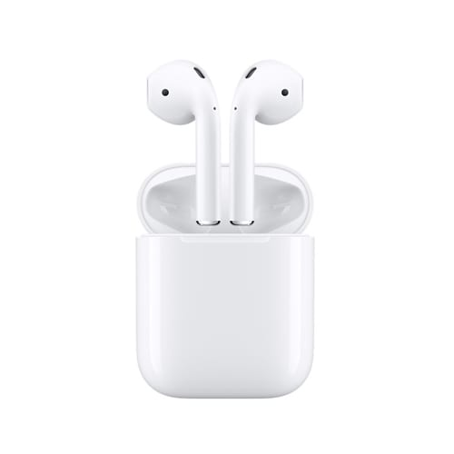 Apple Airpods 2nd Gen with charging case MV7N2ZM/A Blister