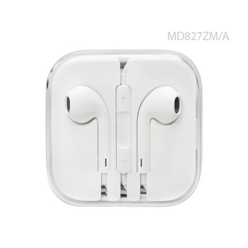Apple Earpods MNHF2ZM/A / MD827ZM/B Blister.