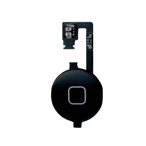 Apple iPhone 4 Homebutton Black