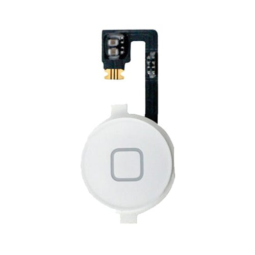 Apple iPhone 4 Homebutton White