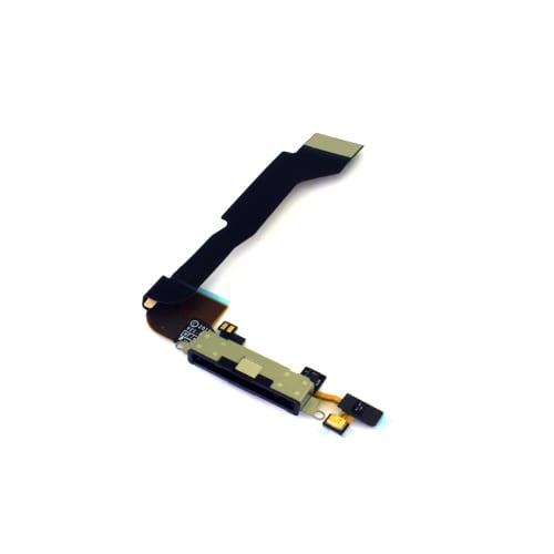 Apple iPhone 4S Dockconnector Black