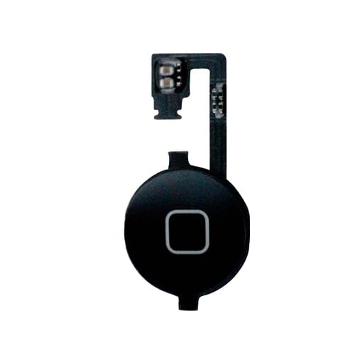 Apple iPhone 4S Homebutton Black