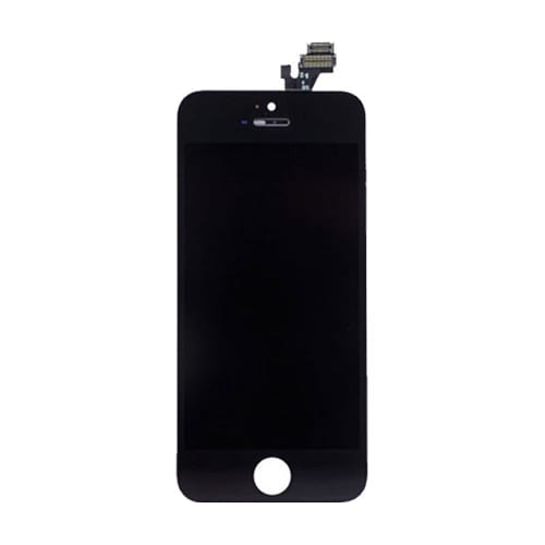 Apple iPhone 5 LCD+Touch Black OEM