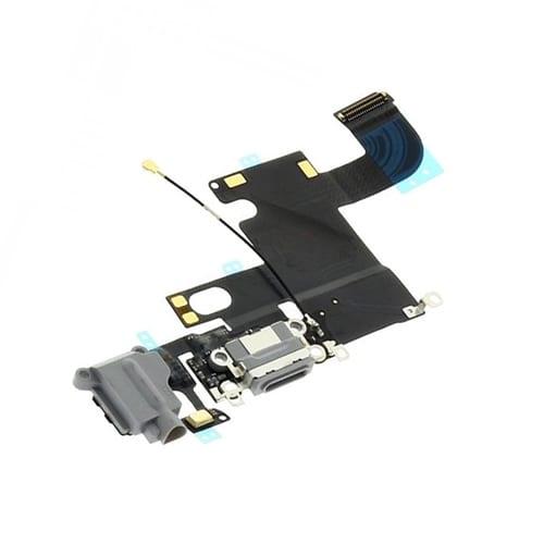 Apple iPhone 6 Dockconnector Black