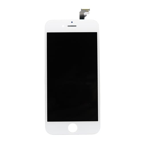 Apple iPhone 6 LCD+Touch White OEM