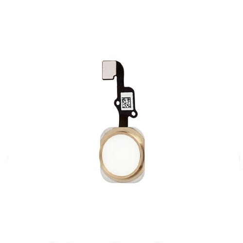 Apple iPhone 6S Homebutton Gold