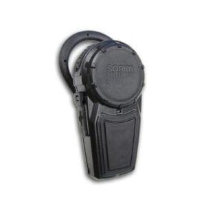 Bluetooth PTT Headset
