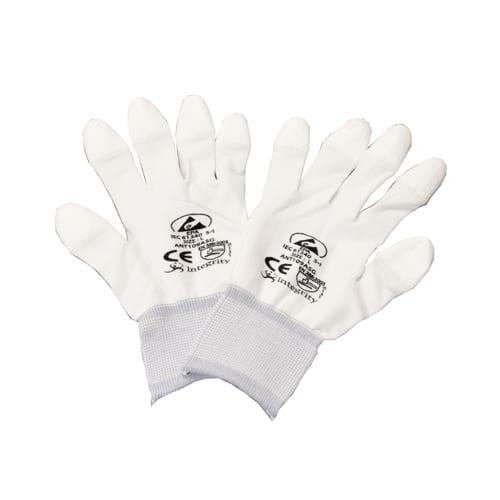 Comfortools ESD Handschoenen Maat L 10 Pack