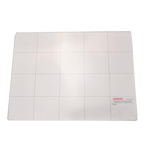 Comfortools Magnetic Project Mat 25cm x 20cm