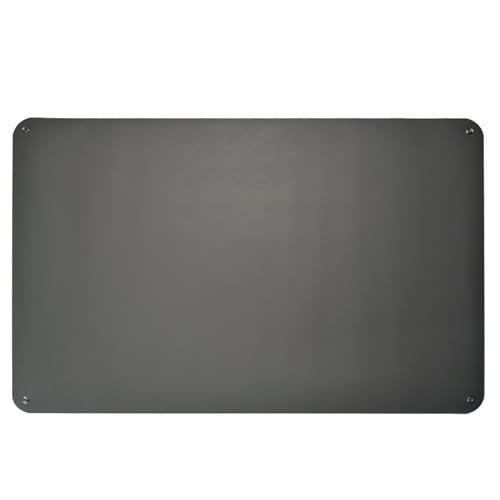 Comfortools Premium ESD Tafelmat Grijs incl. 4x 10mm drukknoppen 1200mm x 610mm