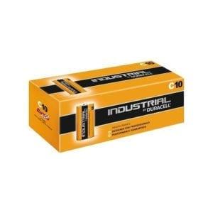 Duracell Industrieel Alkaline MN1400 1