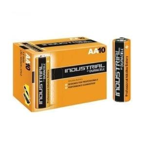 Duracell Industrieel Alkaline MN1500 1