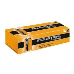 Duracell Industrieel Alkaline MN1604 9V E-Block (10pack)