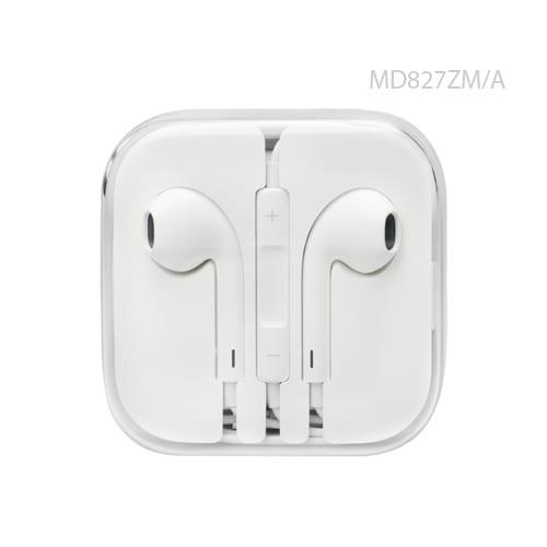 Foxconn EarPods MD827ZM/A bulk