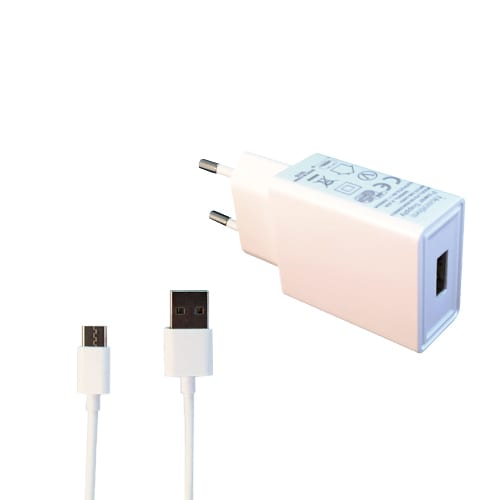 INcentive Travel Charger 2A Type C (VT-196)