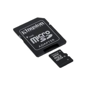 Kingston Micro SDCS10-32GB Class 10 80MB/s