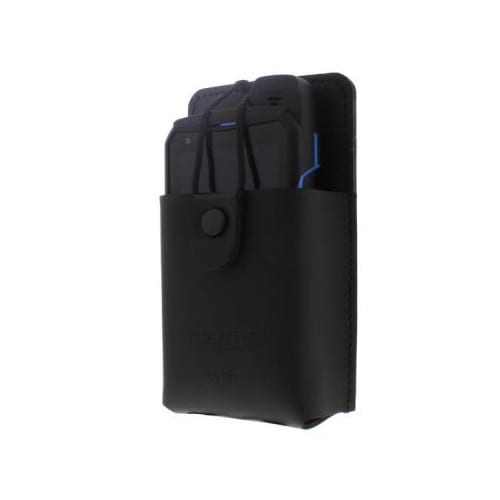 Leather Pouch+Holster+ Belt Loop IS XP7