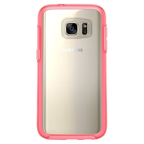 OtterBox Symmetry Series S7 crystal rose