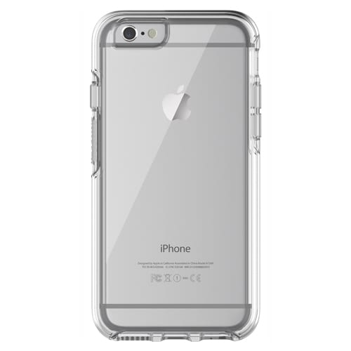 OtterBox Symmetry Series clear crystal iPhone 6 - 6S