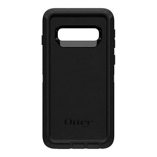 Otterbox Defender Series for Galaxy S10 Black