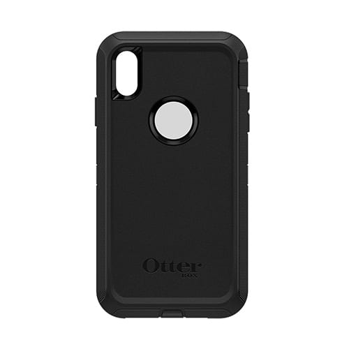 Otterbox Defender Series for iPhone XR Black