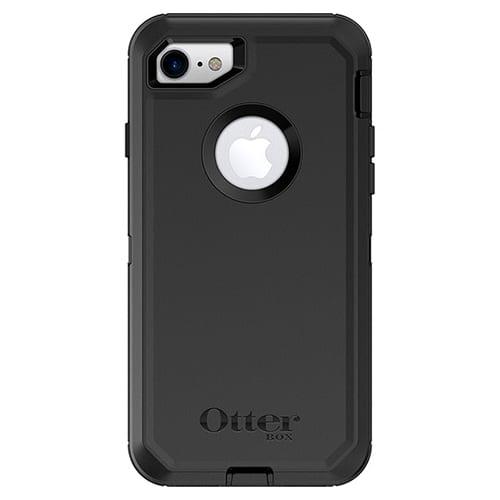 Otterbox Defender iPhone 7/8 Black