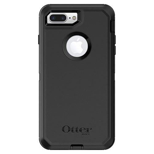 Otterbox Defender iPhone 7/8 plus Black
