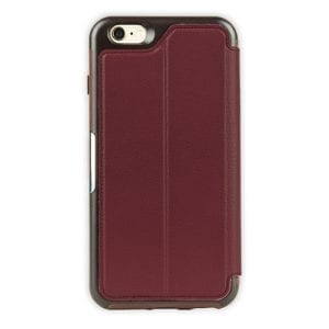 Otterbox Strada Series iPhone 6 plus brown