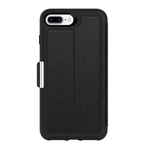 Otterbox Strada for Apple iPhone 7/8 Plus Shadow Black