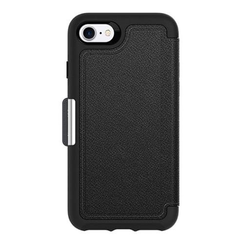 Otterbox Strada for Apple iPhone 7/8 Shadow Black