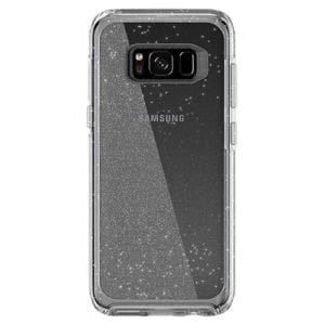Otterbox Symmetry Clear Clear Stardust for Samsung Galaxy S8+