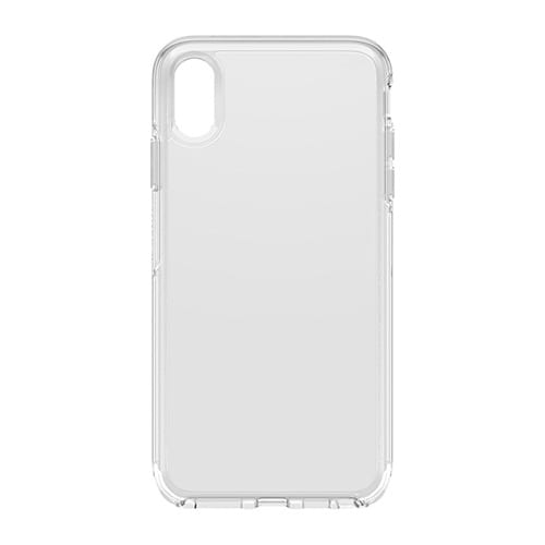 Otterbox Symmetry Series 3.0 for iPhone XS Max Clear