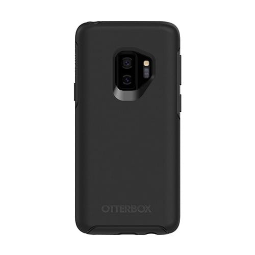 Otterbox Symmetry Series Case Galaxy S9+ Black