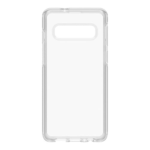 Otterbox Symmetry Series Clear for Galaxy S10 Clear