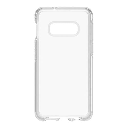 Otterbox Symmetry Series Clear for Galaxy S10 e Clear