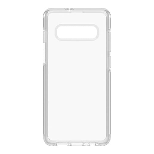 Otterbox Symmetry Series Clear for Galaxy S10 plus Clear