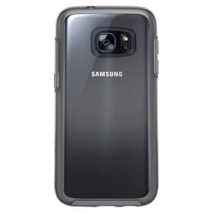 Otterbox Symmetry Series Galaxy S7 Clear Grey