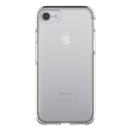 Otterbox Symmetry for Apple iPhone 7/8 Clear