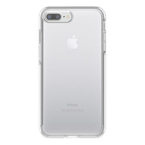 Otterbox Symmetry for Apple iPhone 7/8 Plus Clear