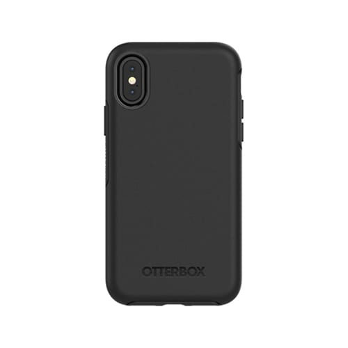 Otterbox Symmetry for iPhone X / XS  Black