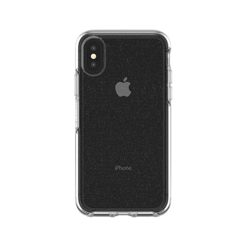 Otterbox Symmetry for iPhone X / XS Clear Stardust
