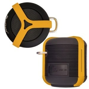 RugGear Bluetooth Speaker