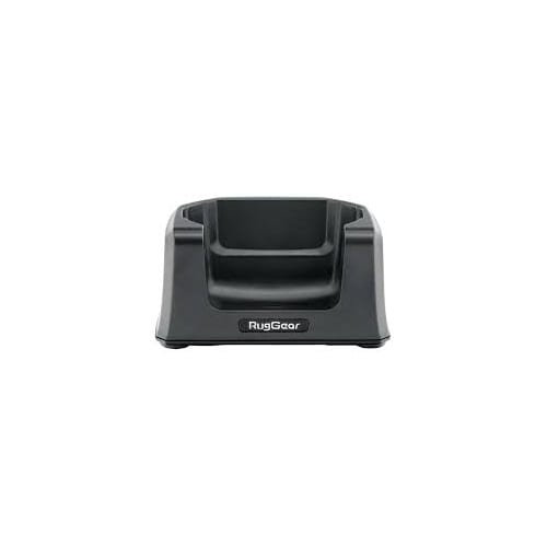 RugGear RG100 desk charger